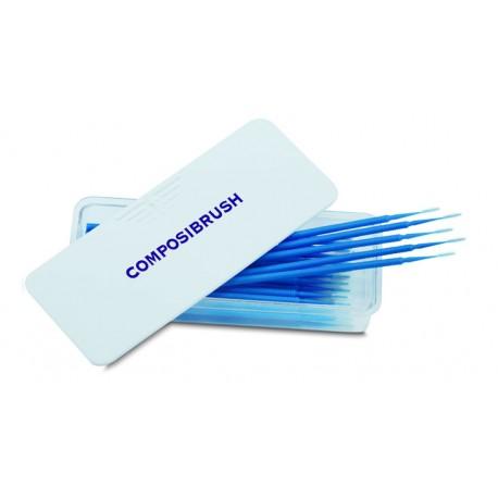 Composibrush - aplikatory