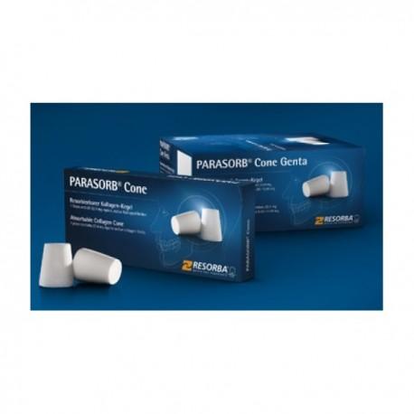 PARASORB Stożki Kolagenowe / Stożki Kolagenowe z antybiotykiem