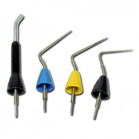 pluggery do urządzenia BeeFill Pack